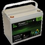 PowerBrick+ 12V-100Ah