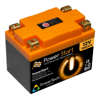PowerStart 12V Starter Battery – 130CCA