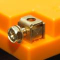 Modular M5 connector