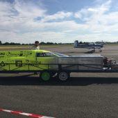StreamLiner versus Van's Aircraft RV7, who wins ??